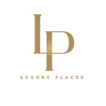 Luxury Places Logo